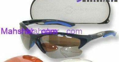 انتخاب عینک آفتابی استاندارد و عینک آفتابی مفید