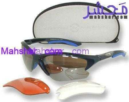 آفتابی استاندارد 4 انتخاب عینک آفتابی استاندارد و عینک آفتابی مفید