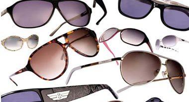 ویژگی های عینک آفتابی استاندارد چشم+ 5 روش شناخت