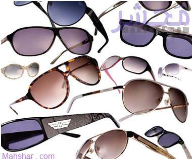 آفتابی 1 ویژگی های عینک آفتابی استاندارد چشم+ 5 روش شناخت