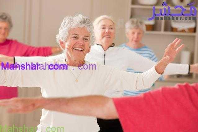 Combat Aging 9 چگونه با پیری مبارزه کنیم؟