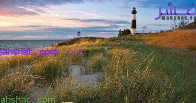 vacation 4 12 مکان های دیدنی برای سفر تابستانی شما