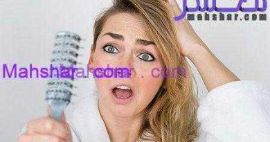 درمان موخوره و بیماری های مو