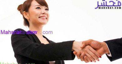 ملاقات با افراد جدید 23 آداب ملاقات با افراد جدید