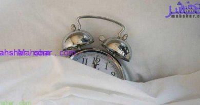تنظیم ساعت خواب، ۱۴ توصیهای که تجربه یک خواب عالی را فراهم میکند