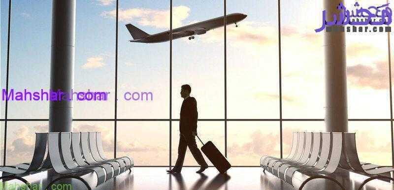 از سفر های خارجی به چه نکاتی باید توجه کنیم؟ 13 قبل از سفرهای خارجی به چه نکاتی باید توجه کنیم؟