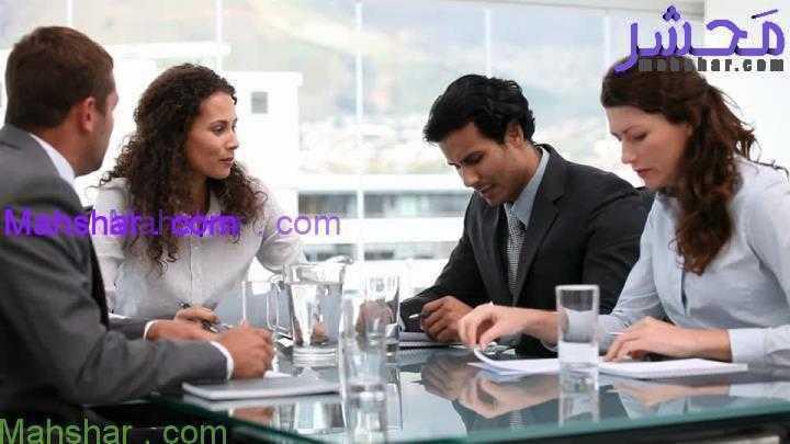 کار 1 ۱۱ راه برای اینکه در محل کار به شما احترام بگذارند