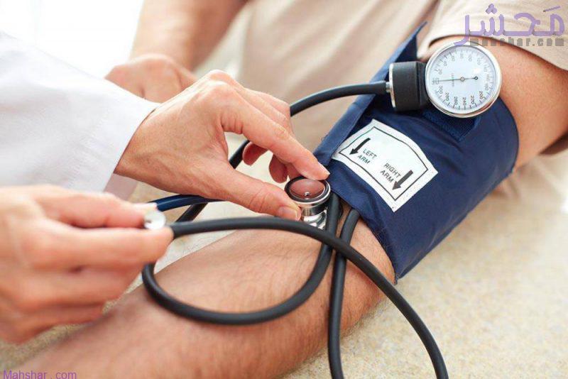 کاهش فشار خون و سبک زندگی