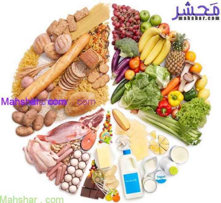 healthy diabetes diet اصلاح تغذیه 3 چگونه سایز کم کنیم؛ ۱۲ راهکار برای کاهش سایز کمر و دور شکم