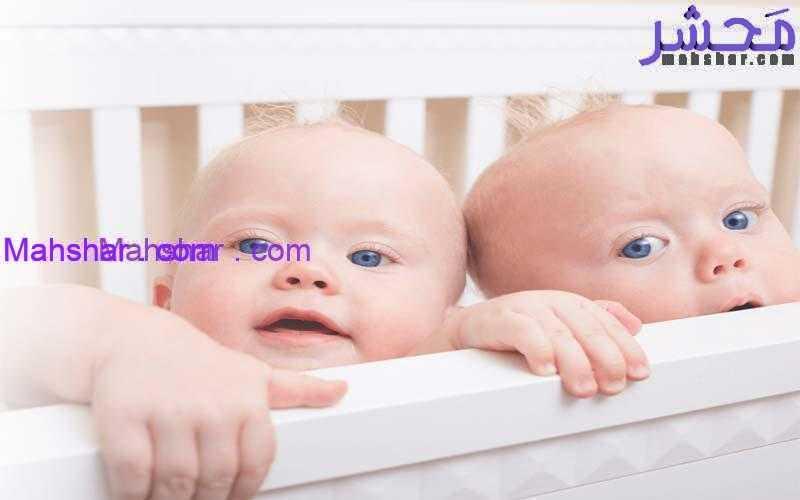 13 چگونه دوقلو باردار شویم؟
