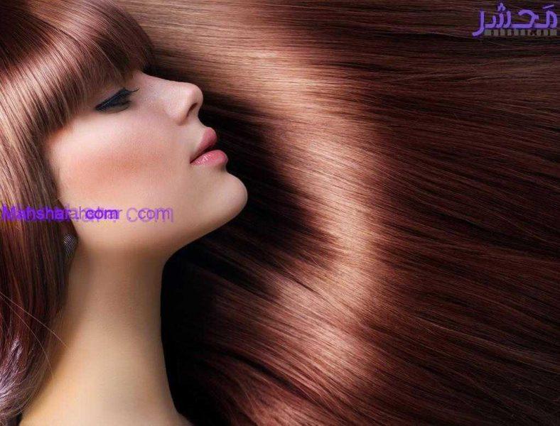مو 13 چگونه پوست سر و مو های خود را سم زدایی کنیم؟ روش هایی برای سم زدایی موی سر
