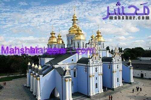 ukraine kiev07 500x333 1 33 اوکراین، همه چیز در رابطه باسفر به اکراین