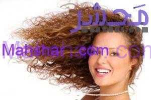 درمانی طبیعی برای خشکی مو 11