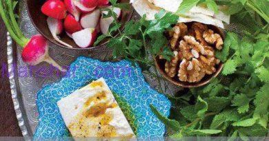 فواید مصرف گردو در صبحانه