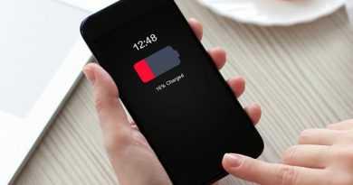 شارژ شدن تلفن شما تنها در سه ثانیه