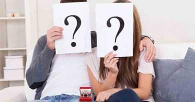 سوالات آشنایی قبل از ازدواج