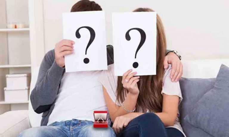آشنایی قبل از ازدواج 1 سوالات آشنایی قبل از ازدواج