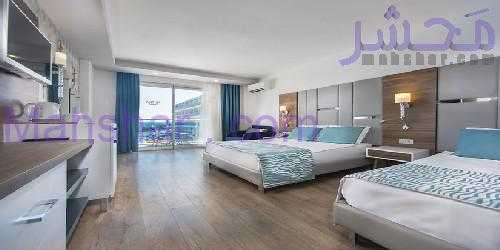 هتل افتالیا اوشن آلانیا 5 بهترین هتل آلانیا و آنتالیا برای نوروز 99