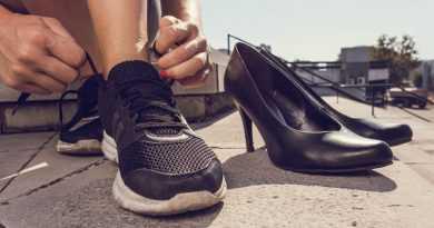 ۵+۱ نکته مهم درباره خرید کفش که احتمالا نمیدانید!