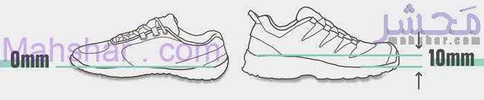 ۵+۱ نکته مهم در انتخاب و خرید کفش ورزشی