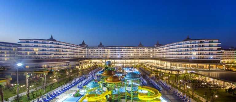 Eftalia Ocean اتاق هتل افتالیا اوشن Eftalia Ocean 1 1 بهترین هتل آلانیا و آنتالیا برای نوروز 99