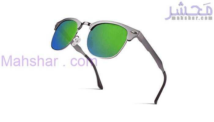 با عینک آفتابی زمستانی در کانادا از چشمانتان محافظت کنید!