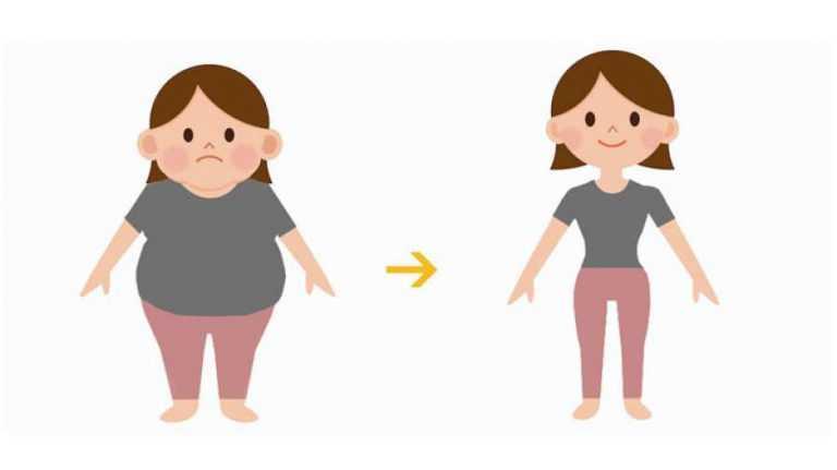 معجون کاهش وزن