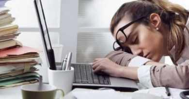 ۱۲ علت خستگی مفرط و راه های غلبه بر آن ها