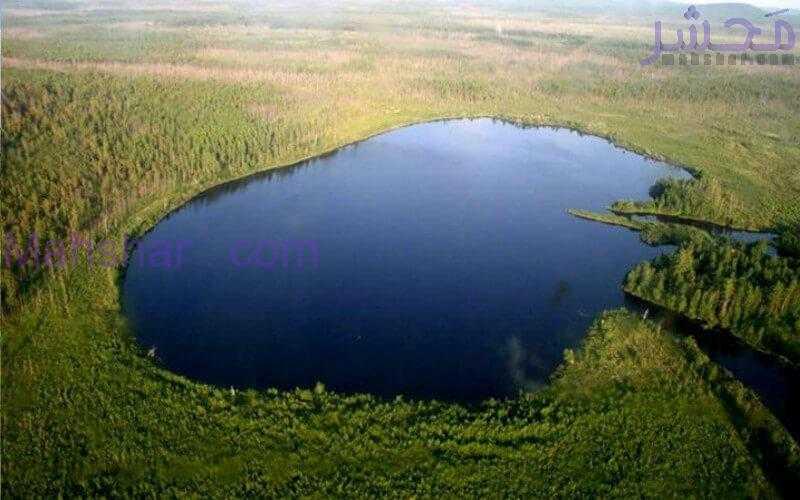 مثلث مولبکا اسرارآمیزترین مکان در کشور روسیه