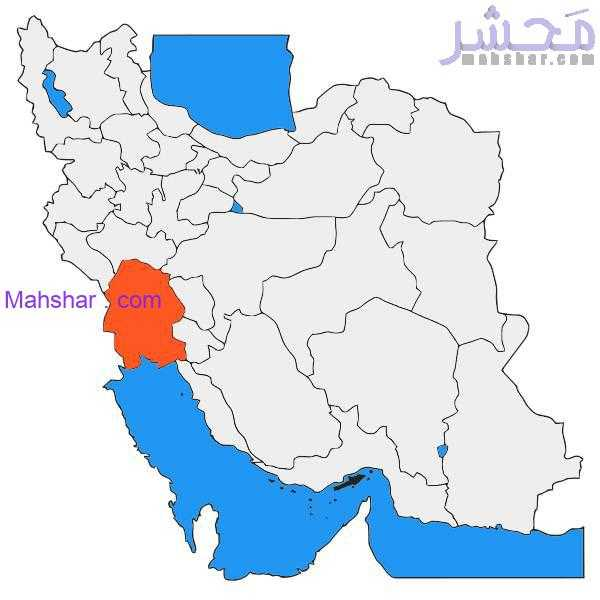 استان خوزستان