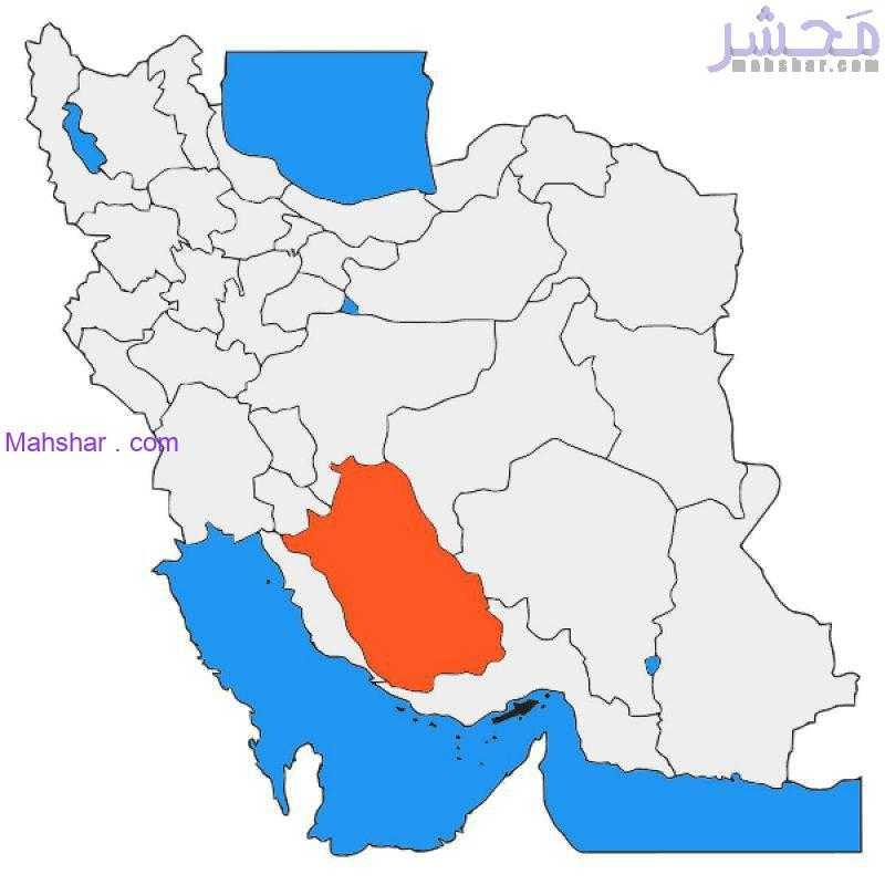 استان فارس