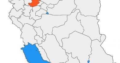 استان قزوین