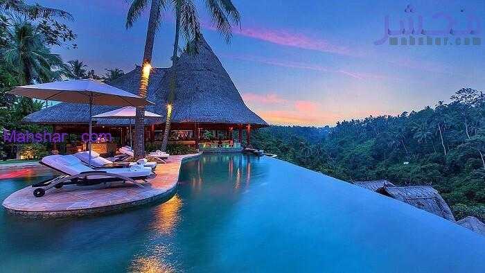 مدارک لازم برای اخذ ویزای بالی