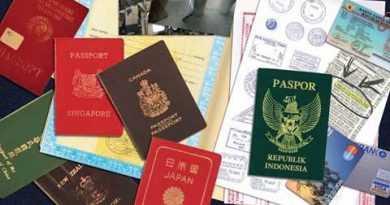 لازم اخذ ویزا بالی 3 20 مدارک لازم برای اخذ ویزای بالی