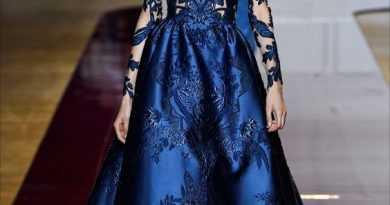مدل لباس مجلسی زنانه شیک 99 | لباس مجلسی گیپور 2020