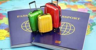 سفر خارجی 25 هنگام رفتن به سفر خارجی به چه نکاتی توجه کنیم؟