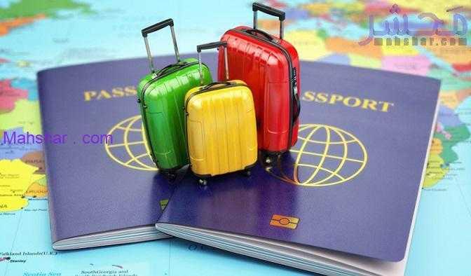 سفر خارجی 21 هنگام رفتن به سفر خارجی به چه نکاتی توجه کنیم؟