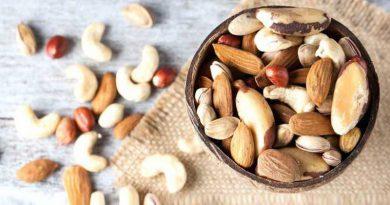5 غذای پرحجم که شما را چاق نمی کنند و به کاهش وزن شما کمک میکند