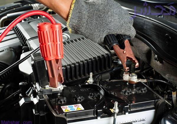 نحوه صحیح باتری به باتری خودرو چگونه است؟ - دانستنی فال طالع بینی بهداشت  سلامت سبک زندگی سفر گردشگری آشپزی تغذیه ازدواج همسرداری ترفند بورس