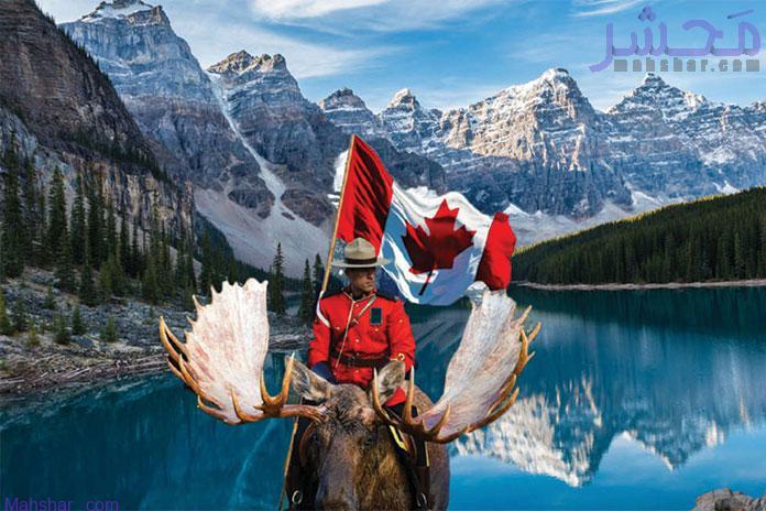سفر به کشور کانادا