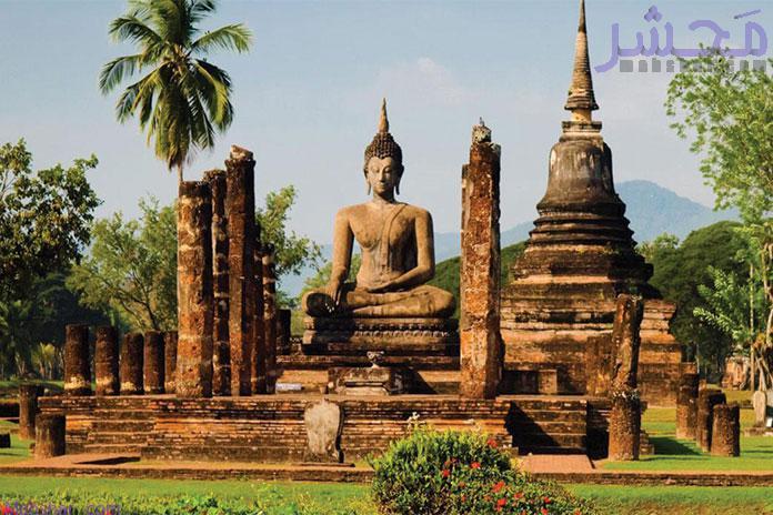 سفر به کشور تایلند