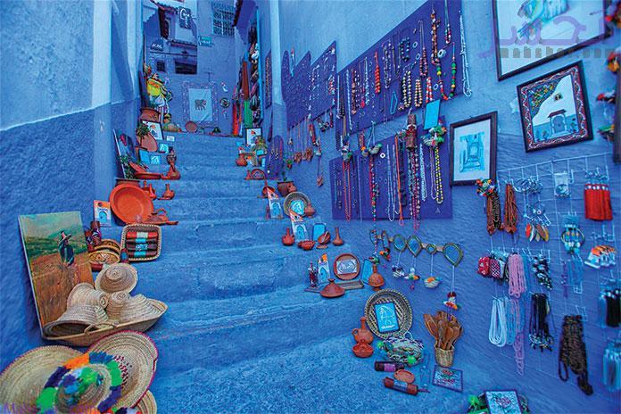 کشور مراکش از ۱۵ کشور خارجی که باید به آنها سفر کرد