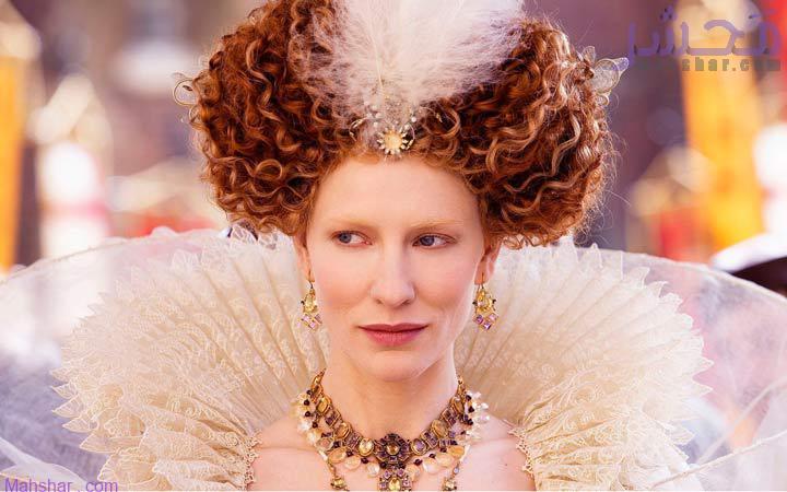 فیلم الیزابت: عصر طلایی (Elizabeth: The Golden Age)