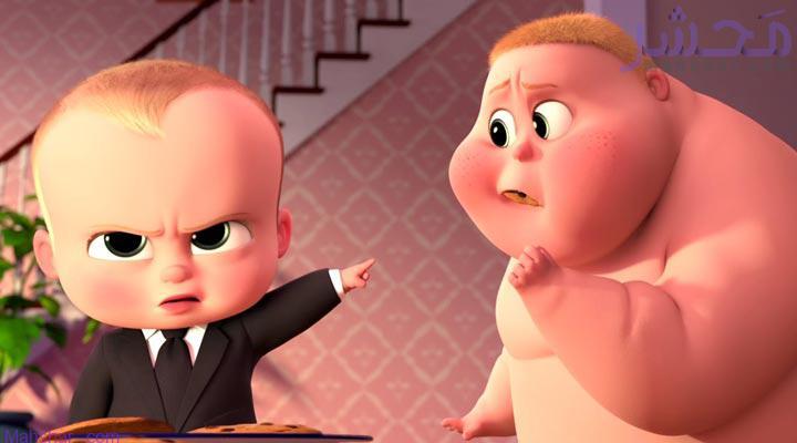 فیلم بچهرئيس (The Boss Baby)