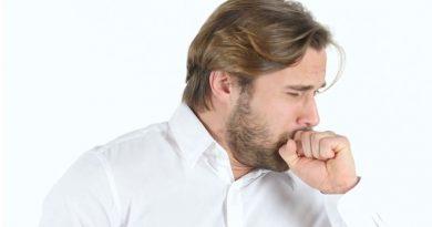 تشخیص انواع سرفه
