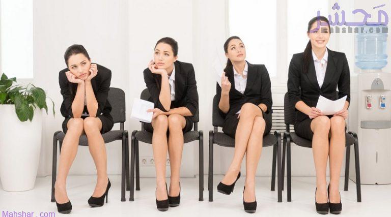 شخصیت شناسی افراد با توجه به نوع نشستن روی صندلی