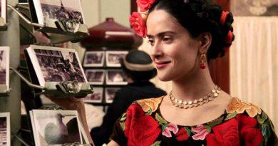 فیلم فریدا (Frida)