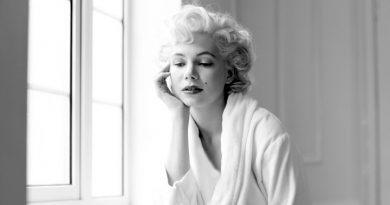 فیلم یک هفته با مریلین (My Week with Marilyn)
