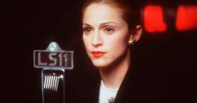 فیلم اویتا (Evita)