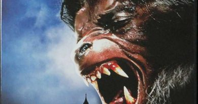 فیلم گرگ نمای آمریکایی در لندن (An American Werewolf in London)